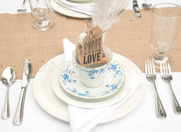 rustic vintage placesetting www.jnphotography.ca @filemanager