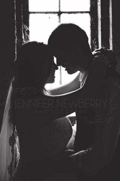 Rustic vintage bride and groom silhouette www.jnphotography.ca @filemanager