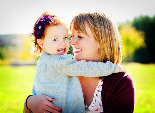 Newmarket mother and daughter - www.jnphotography.ca @filemanager