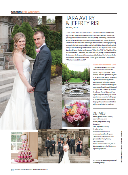 Wedding Magazine www.jnphotography.ca @filemanager