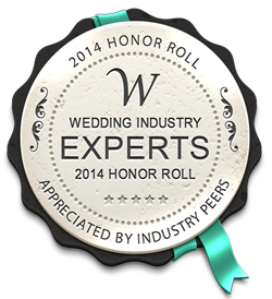 Wedding Industry Expert 2014 Honor Roll - www.jnphotography.ca @filemanager
