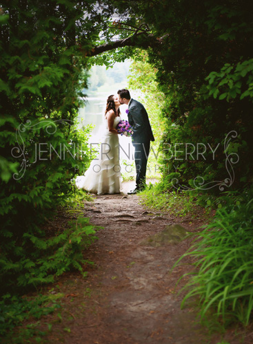 Caledon Wedding - Bride & Groom by www.jnphotography.ca @filemanager