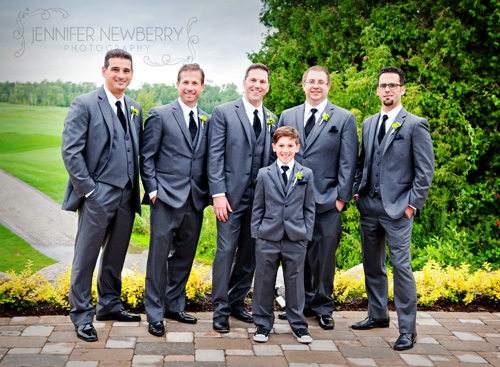 Newmarket Wedding Guys by www.jnphotography.ca @filemanager