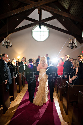 The Doctor's House Wedding Ceremony by www.jnphotography.ca @filemanager