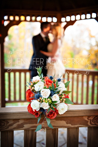 Bouquet at The Doctor's House by www.jnphotography.ca @filemanager