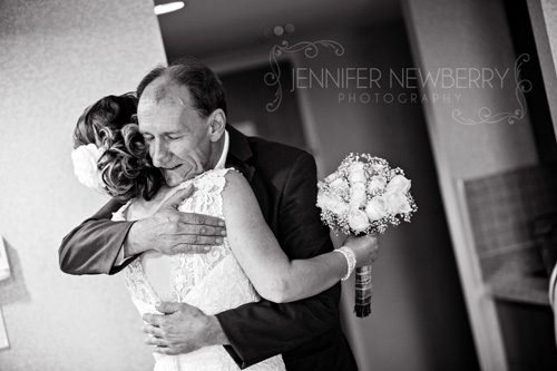 Father's first look by www.jnphotography.ca @filemanager