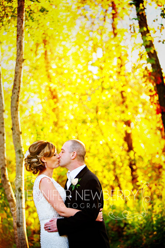 Newmarket Bride and groom kissing by www.jnphotography.ca @filemanager
