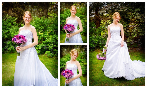 Aurora bridal portrait by www.jnphotography.ca @filemanager