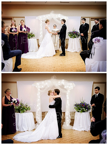 Aurora wedding ceremony by www.jnphotography.ca @filemanager