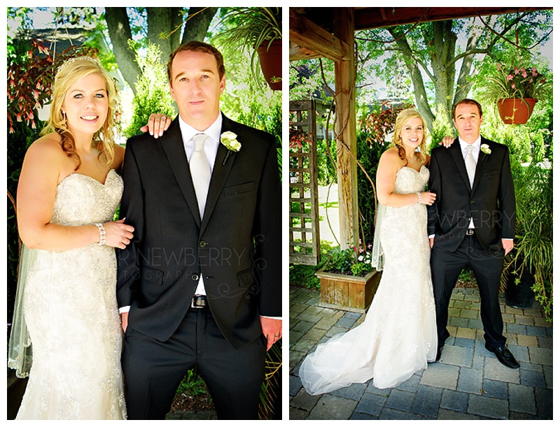 Madsen's Newmarket Bride and Groom by www.jnphotography.ca @filemanager