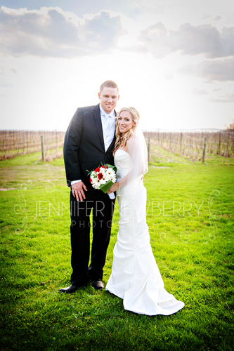 Newlyweds by www.jnphotography.ca @filemanager
