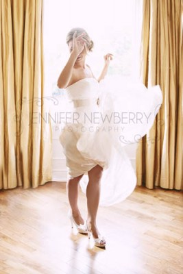 Dancing bride by www.jnphotography.ca