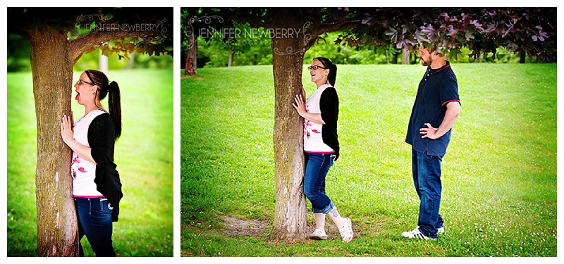 Fairy Lake Newmarket engagement photos by www.jnphotography.ca @filemanager
