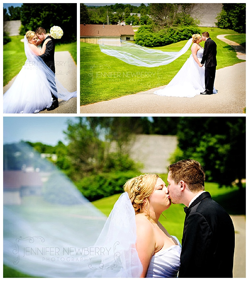 Horseshoe Resort Bride and Groom by www.jnphotography.ca @filemanager