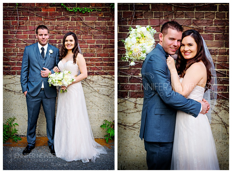 Downtown Toronto bride and groom by www.jnphotography.ca @filemanager