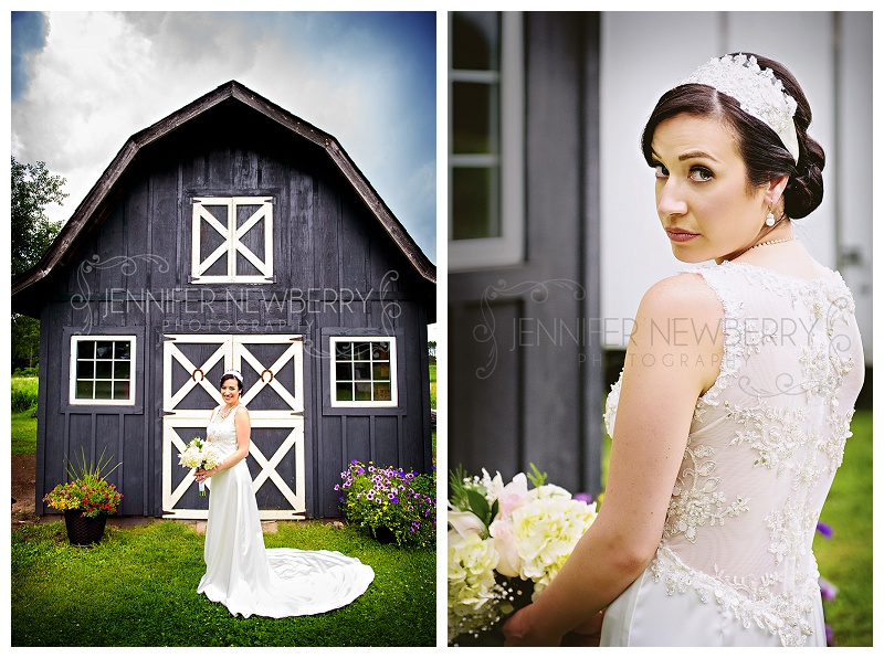 Mount Albert bride by www.jnphotography.ca @filemanager