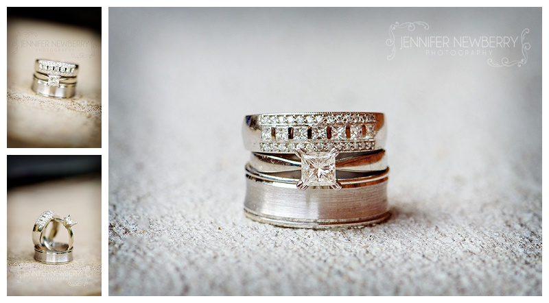 Mount Albert couple's wedding rings by www.jnphotography.ca @filemanager