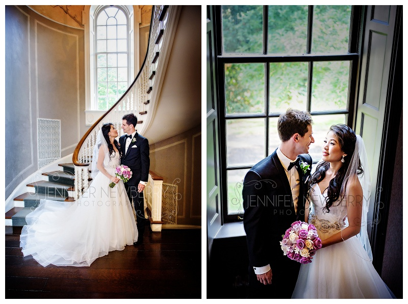 Estates of Sunnybrook McLean House Wedding by www.jnphotography.ca @filemanager