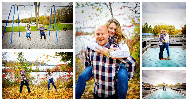 Fenelon Falls engagement photos by Fenelon Falls photographer www.jnphotography.ca @filemanager