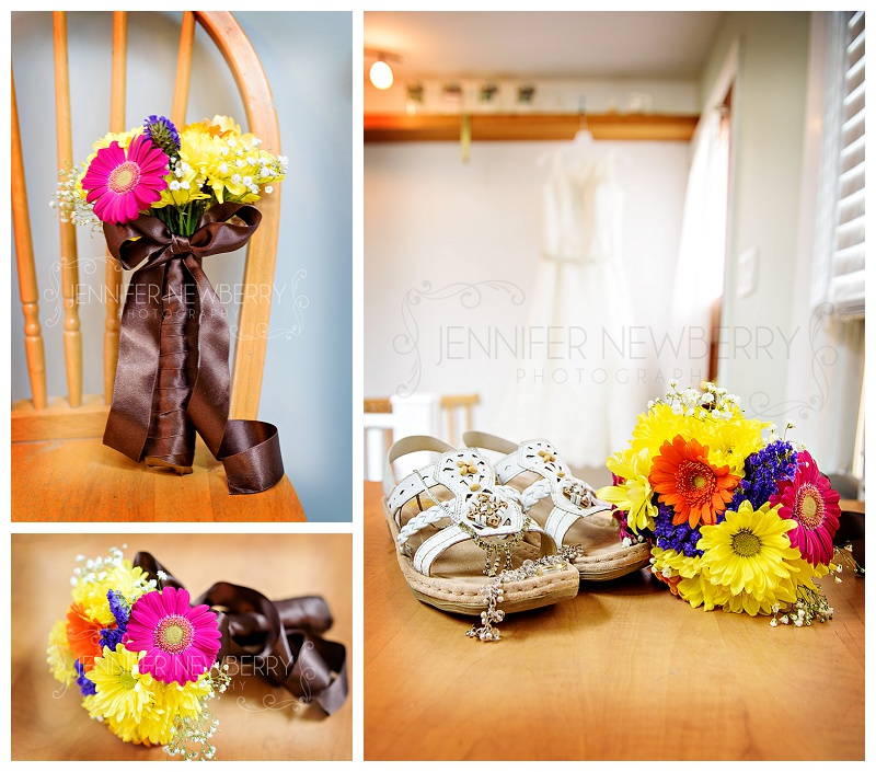Bradford DIY wedding bouquet. Photos by Bradford wedding photographer www.jnphotography.ca @filemanager