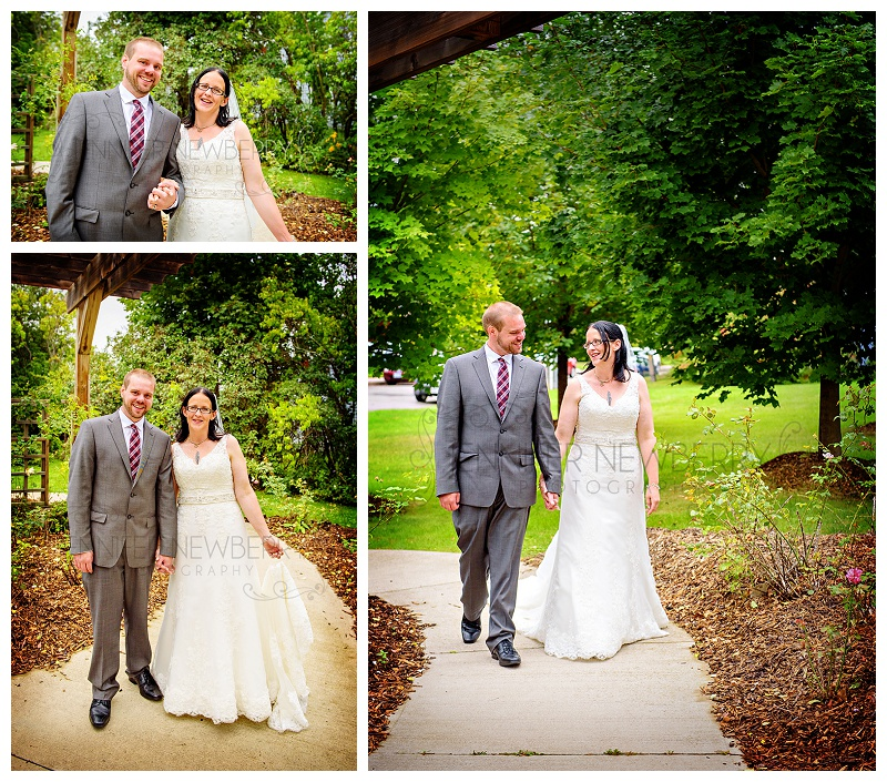 Bride and groom by Bradford wedding photographer www.jnphotography.ca @filemanager