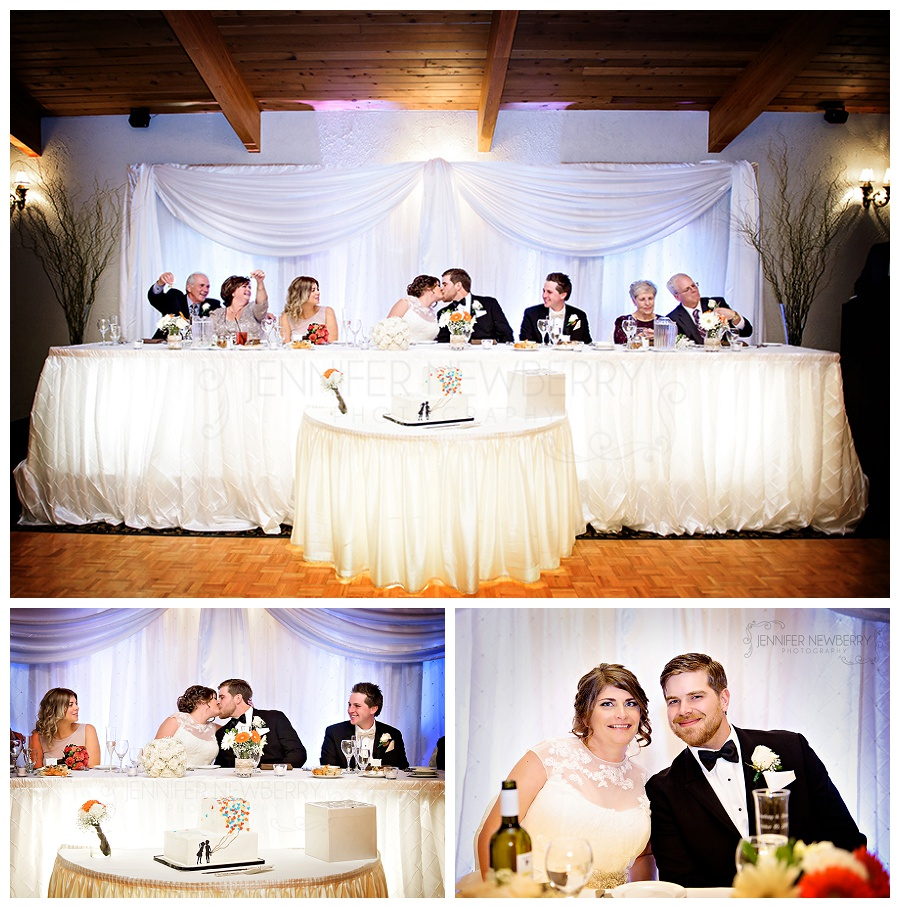 Milton wedding reception photos at The Grand Chalet by www.jnphotography.ca @filemanager