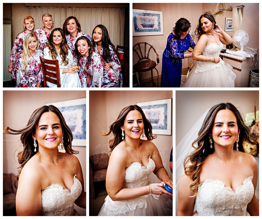 Bridal prep. Waterstone Estate wedding photos by www.jnphotography.ca @filemanager