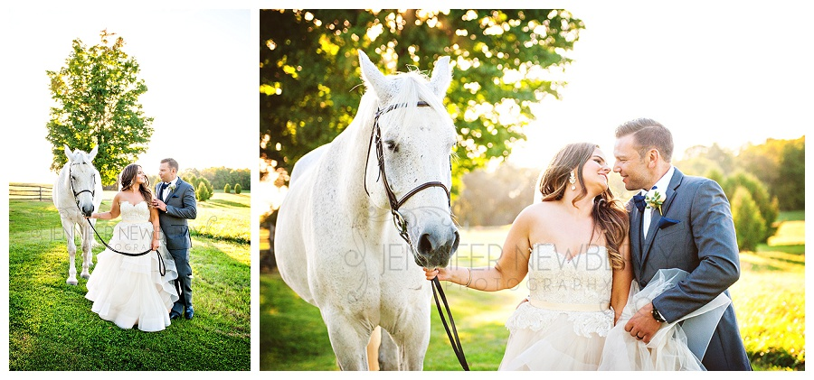 Waterstone Estate horse farm wedding photos by www.jnphotography.ca @filemanager