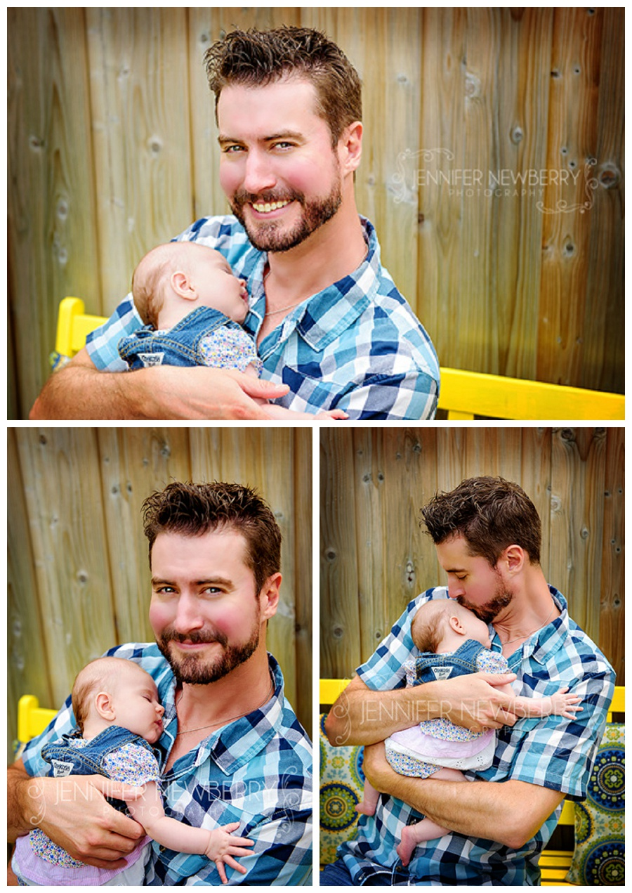 Dad and baby photos by Newmarket family photographer www.jnphotography.ca @filemanager