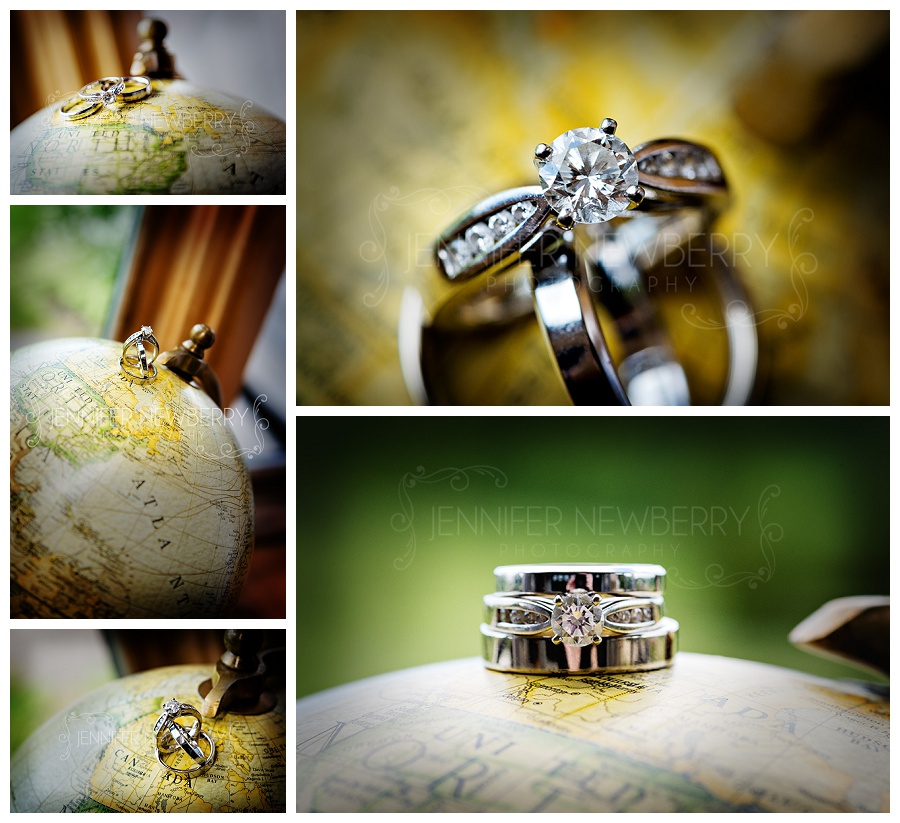 Waterstone wedding ring photos by Newmarket wedding photographer www.jnphotography.ca @filemanager