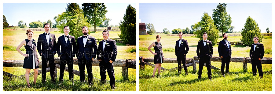 Waterstone groomsmen photos by Newmarket wedding photographer www.jnphotography.ca @filemanager