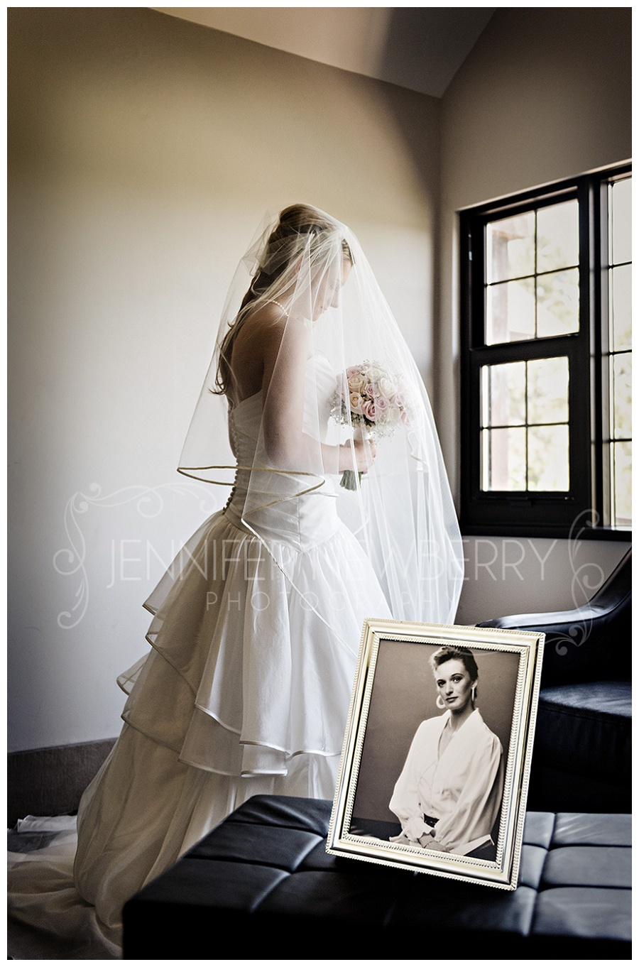 The Manor wedding bridal portrait by The Manor wedding photographer www.jnphotography.ca @filemanager