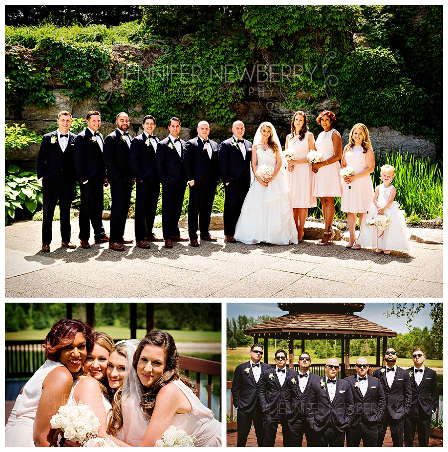 The Manor wedding party photos by The Manor wedding photographer www.jnphotography.ca @filemanager