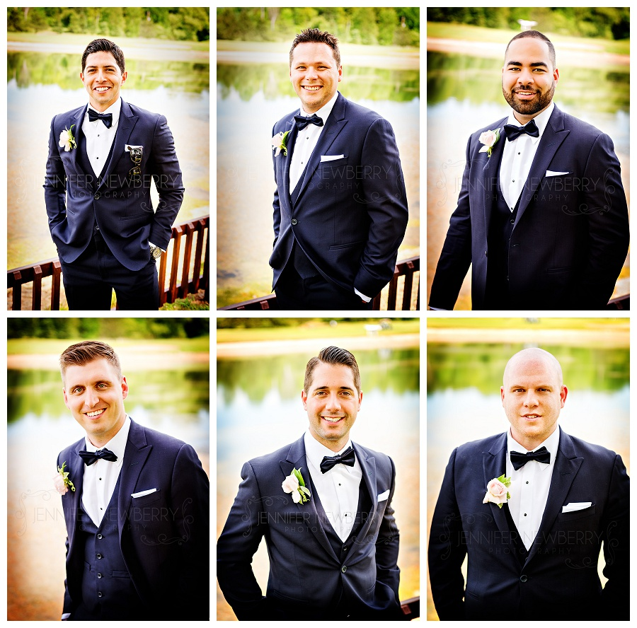 The Manor wedding party. Groomsmen photos by The Manor wedding photographer www.jnphotography.ca @filemanager