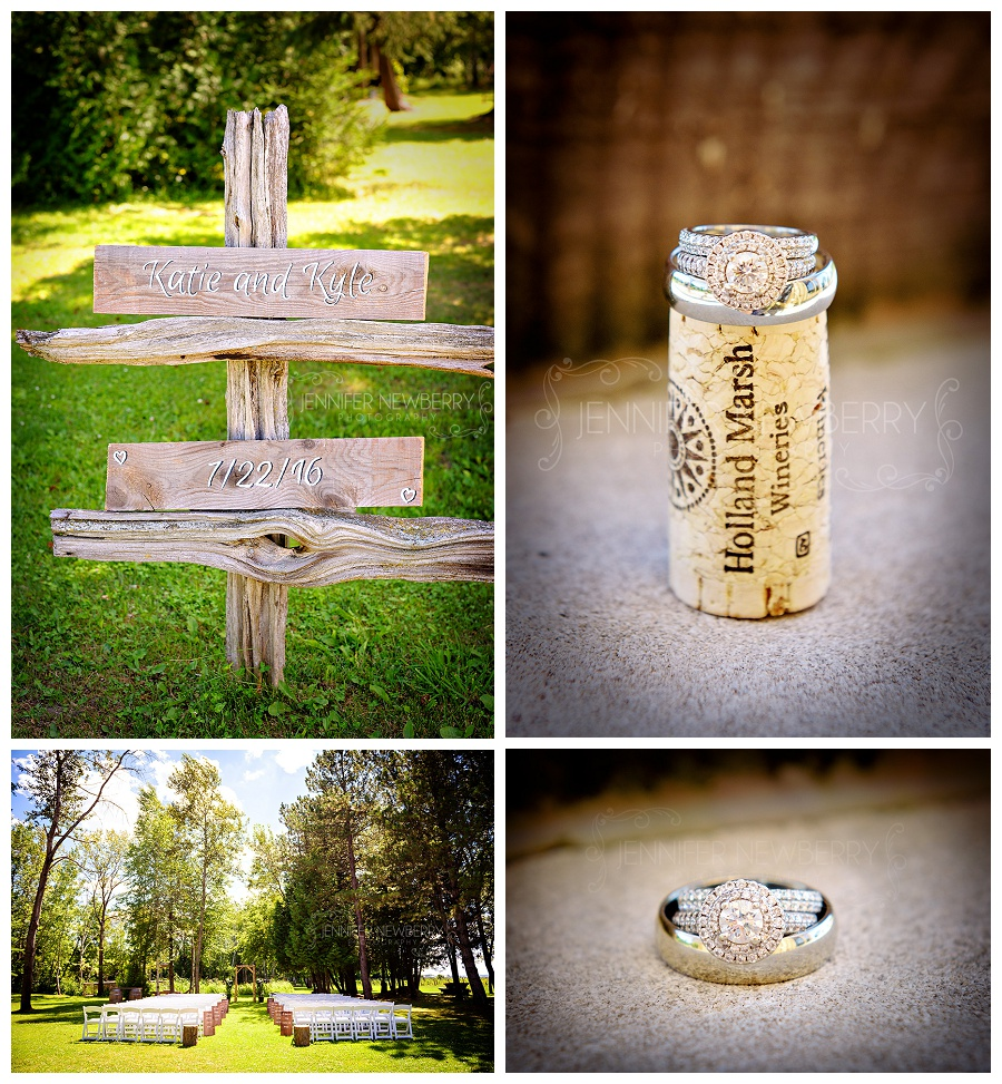 Holland Marsh Wineries wedding detail photos by Newmarket wedding photographer www.jnphotography.ca @filemanager