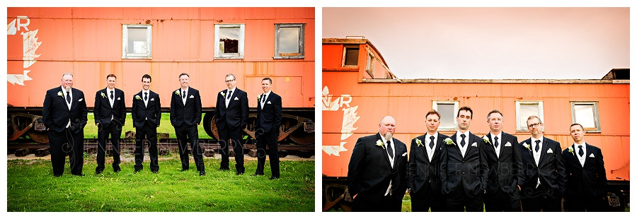 The ROC Georgina Pioneer Village groomsmen photos by www.jnphotography.ca @filemanager