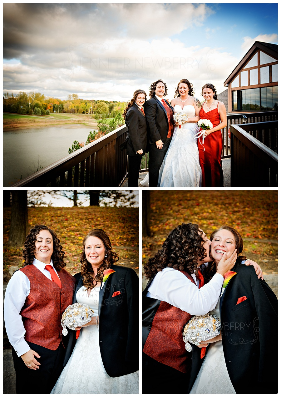 Kettleby Manor wedding party photos by The Manor wedding photographer www.jnphotography.ca