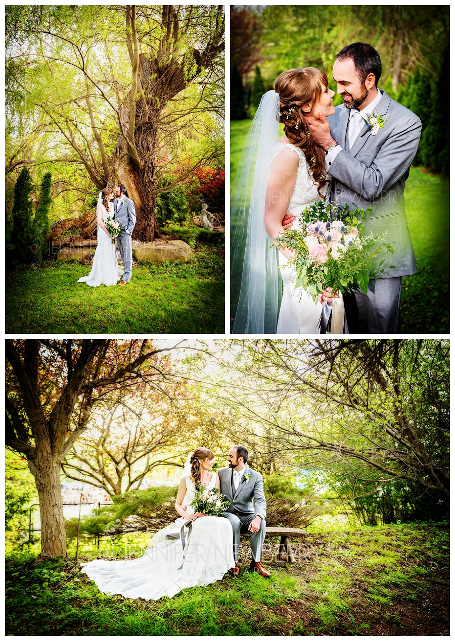 Madsen's Greenhouse wedding photos by Newmarket wedding photographer www.jnphotography.ca @filemanager