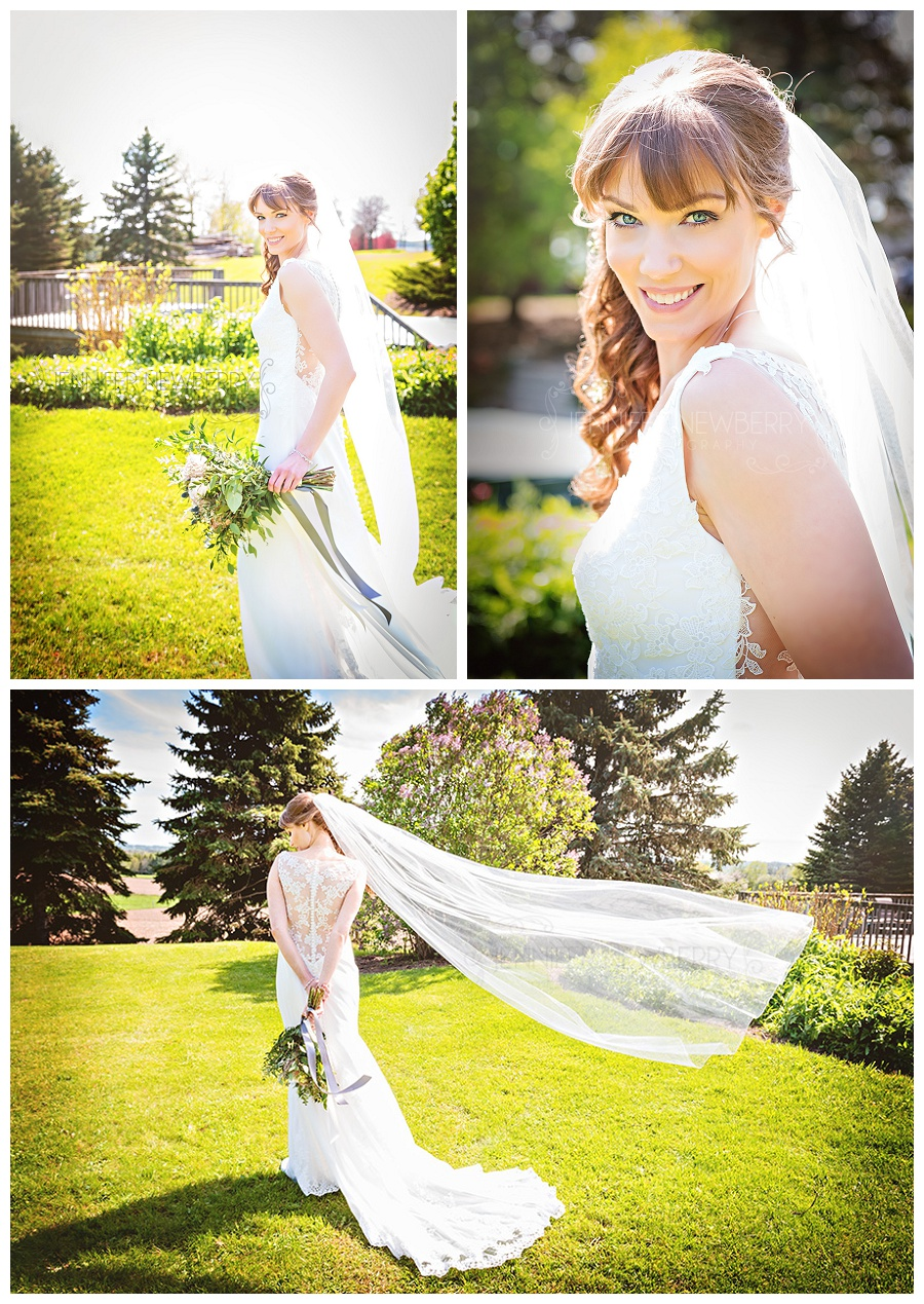 Newmarket bride photos by Madsen's Newmarket wedding photographer, www.jnphotography.ca @filemanager