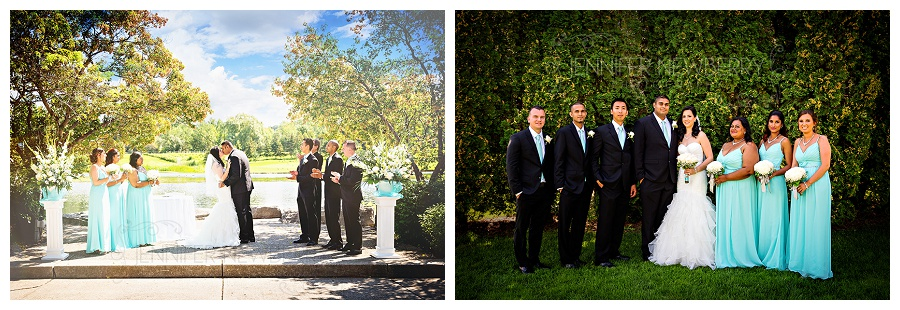 Kettleby Manor wedding party photos by The Manor wedding photographer www.jnphotography.ca @filemanager