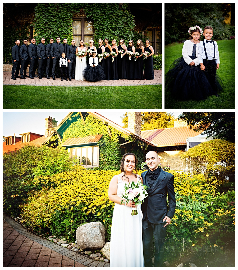 Miller Lash House wedding photos by Scarborough wedding photographer www.jnphotography.ca @filemanager