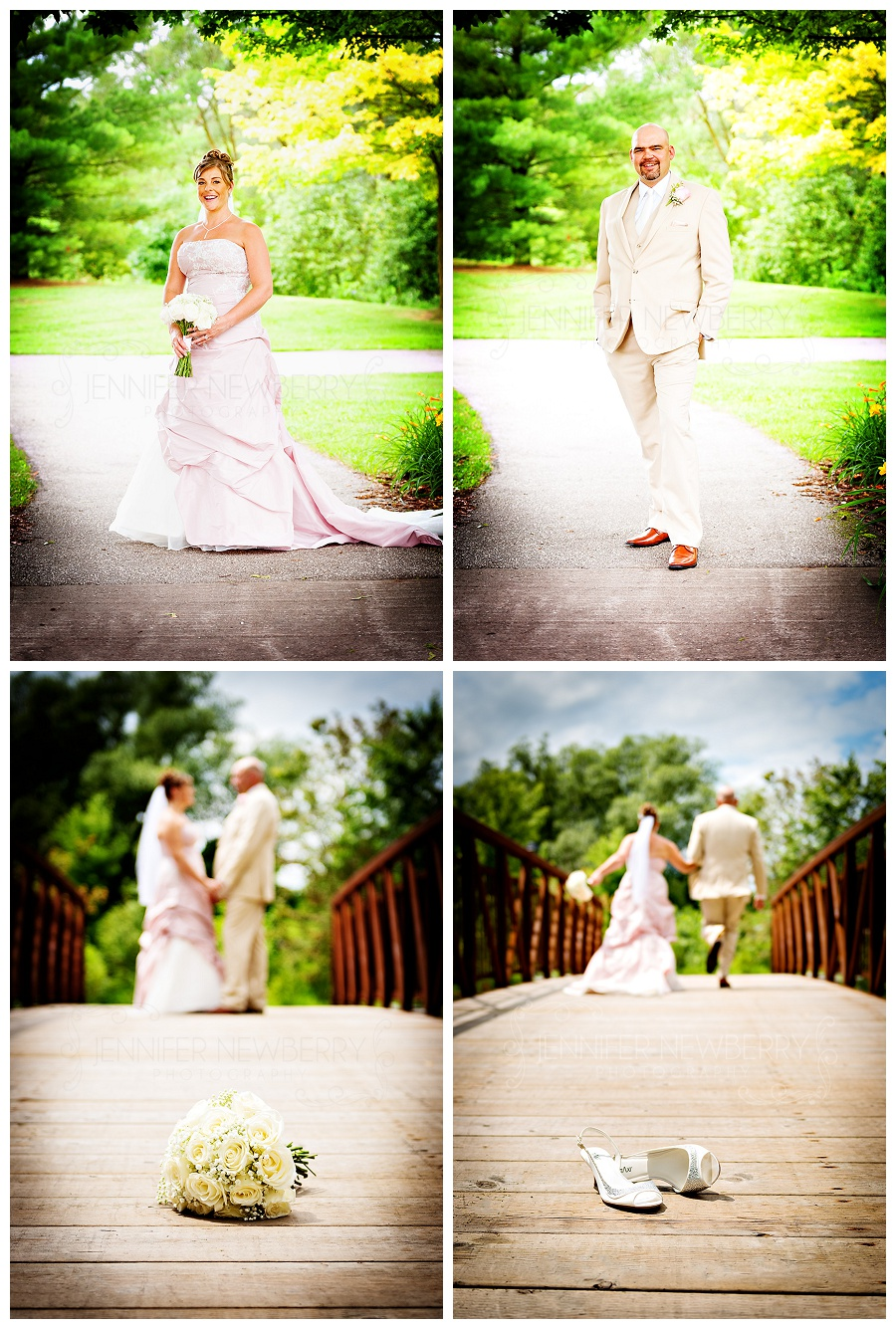 Newmarket Fairy Lake wedding photos by Newmarket wedding photographer www.jnphotography.ca @filemanager