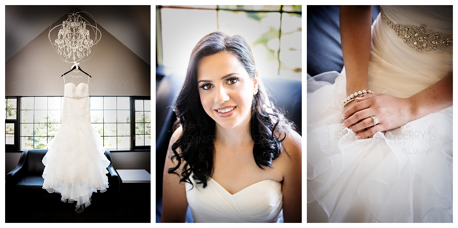 Kettleby Manor wedding photos by Jennifer Newberry Photography