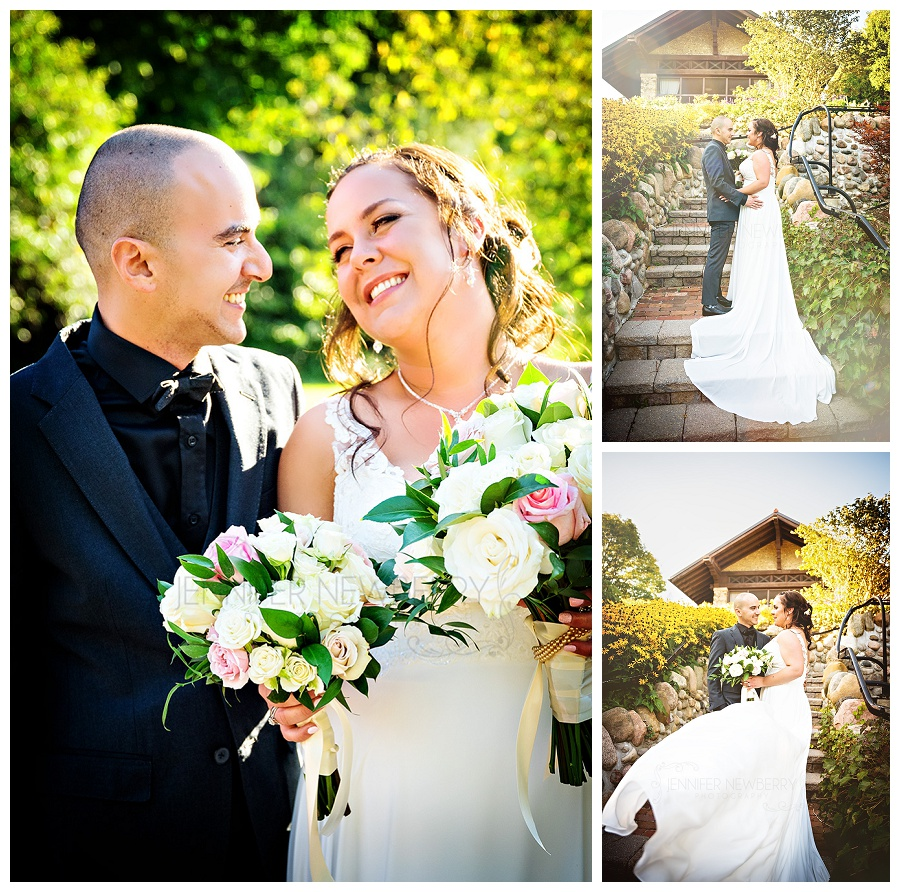 Miller Lash House wedding. Bride and groom photos by Toronto wedding photographer www.jnphotography.ca @filemanager