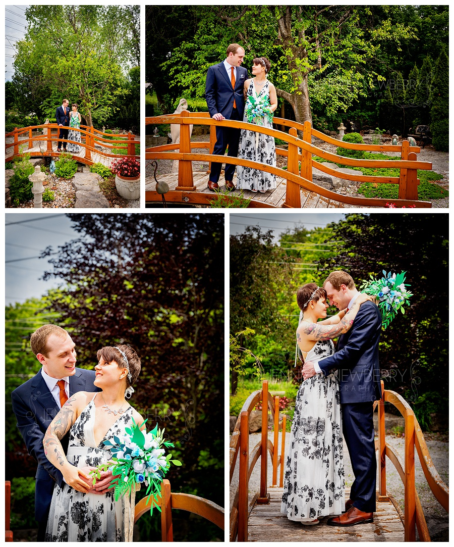 Newmarket wedding photos at Madsen's Greenhouse by Newmarket wedding photographer www.jnphotography.ca @filemanager