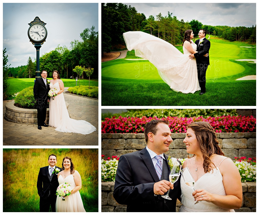 Summit Golf Club wedding photos by Summit Golf Club wedding photographer www.jnphotography.ca @filemanager