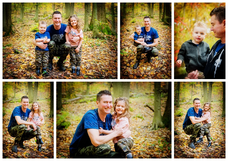 Newmarket fall family photos by Newmarket family photographer www.jnphotography.ca