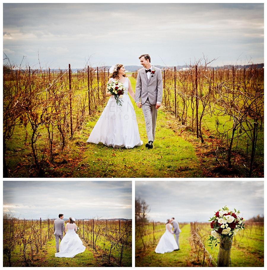 Holland Marsh Wineries wedding photos by www.jnphotography.ca